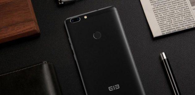 Elephone C1 Max testato finalmente su AnTuTu