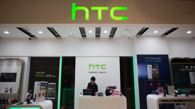 HTC torna ufficialmente in Italia - COMUNICATO STAMPA