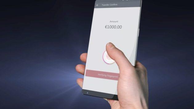 Huawei, LG ed Oppo utilizzeranno uno schermo con sensore di impronte digitali preinstallato?