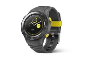 Huawei Watch 2 disponibile da oggi in Italia (5)