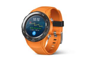 Huawei Watch 2 disponibile da oggi in Italia (6)