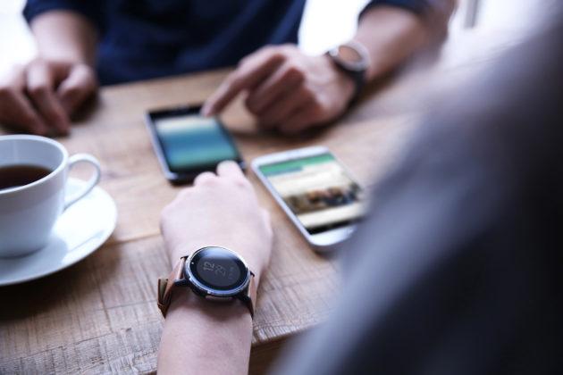 Acer Leap Ware: nuovo smartwatch per gli amanti del fitness da 139€