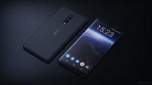 Nokia 9 prenderà spunto dal Samsung Galaxy S8 - FOTO (3)