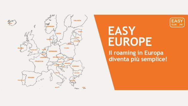 Wind: roaming gratuito per tutti a partire dal 24 aprile