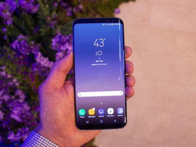 Nuovi problemi per Galaxy S8, alcuni device si riavvierebbero da soli