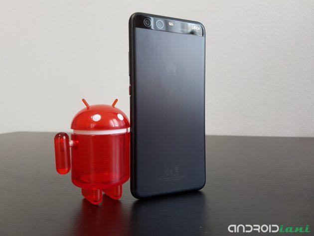 Recensione Huawei P10: la conferma di un 5 pollici quasi perfetto