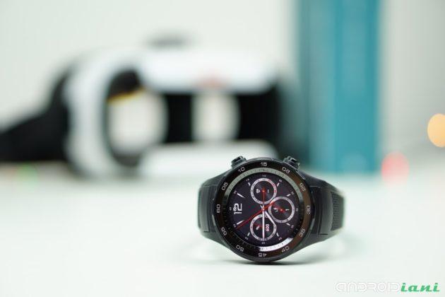 Huawei Watch 2: la recensione