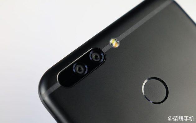 Honor 9 dovrebbe avere le stesse fotocamere del Mate 9