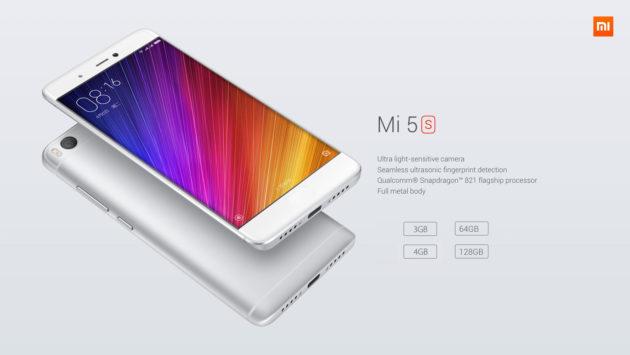Prodotti Xiaomi in sconto su GearBest