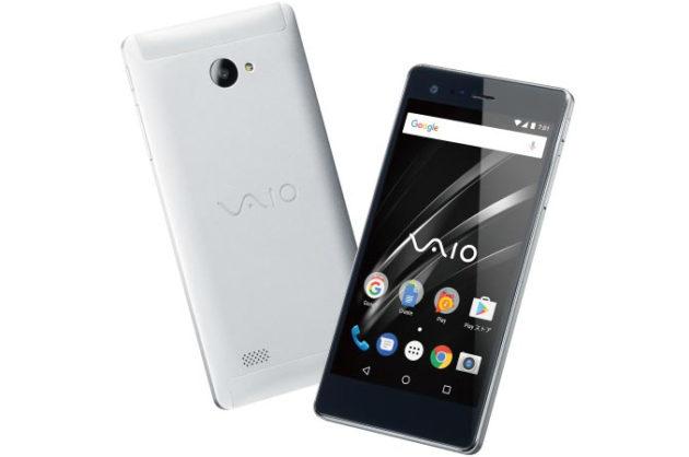 VAIO Phone A: il nuovo smartphone Android dell'azienda giapponese