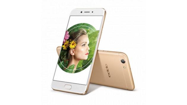 OPPO A77 ufficiale: nuovo selfie-phone di fascia media da 330€