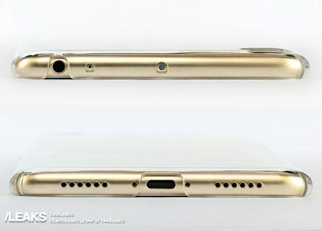 Xiaomi Mi Max 2 si mostra ancora in foto