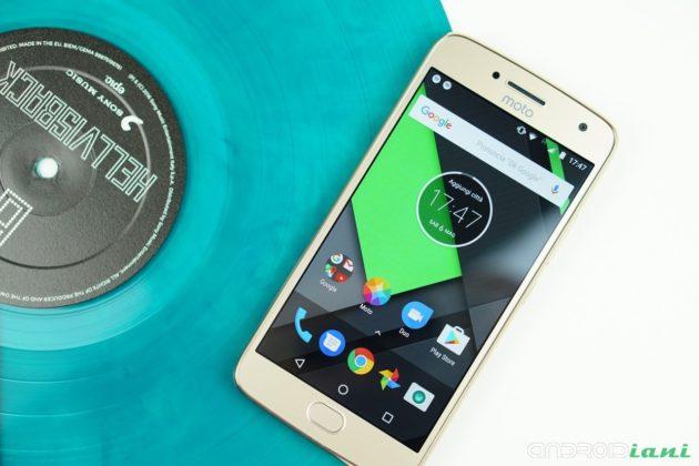 Moto G5 Plus: la recensione