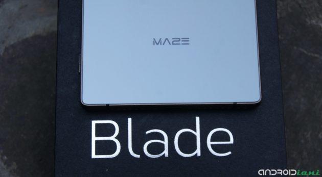 Maze Blade: la recensione
