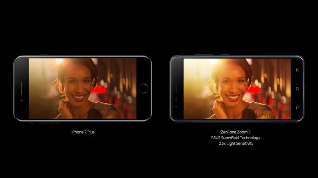 Asus Zenfone Zoom S arriva in Italia con dual camera, 128GB di storage e 5.000 mAh di batteria