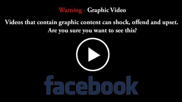 Facebook insiste sulla censura dei contenuti virali inappropriati
