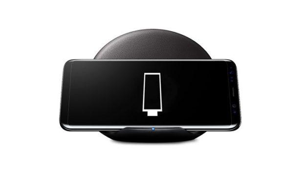 Galaxy S8 ed S8 Plus: la ricarica rapida non funziona quando lo schermo è attivo