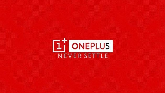 OnePlus 5: jack audio e cover posteriore