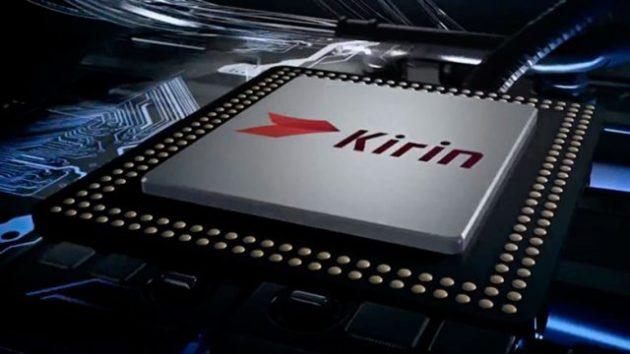 Kirin 970 SoC: un processore che promette grandi cose