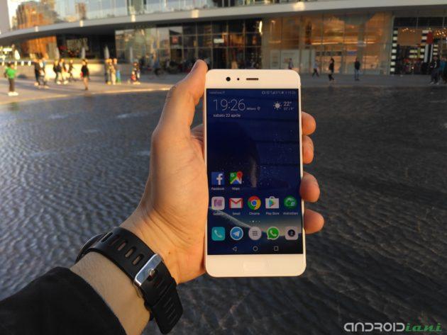 Huawei P10 Plus: la recensione