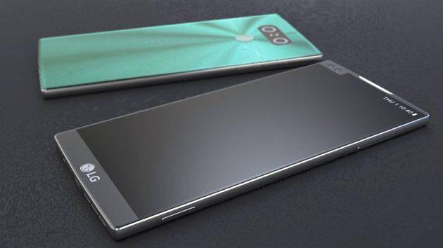 LG V30: il dettaglio che farà la differenza rispetto ai predecessori