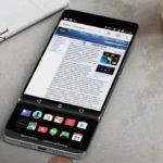 LG V30 in rotta verso una nuova tipologia di second display - FOTO (1)