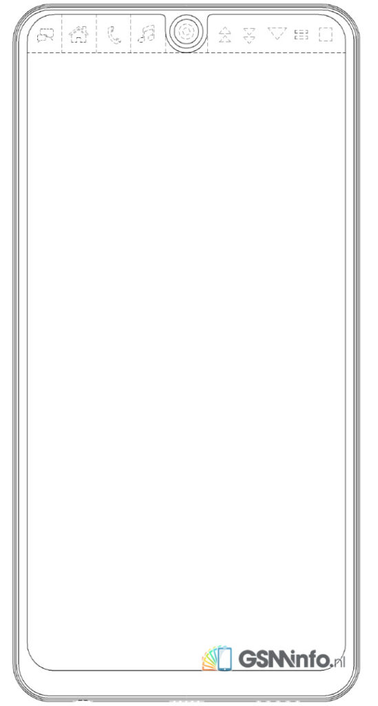 LG V30 seguirà per filo e per segno questo nuovo brevetto - FOTO (2)