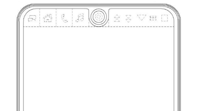 LG V30 seguirà per filo e per segno questo nuovo brevetto? - FOTO