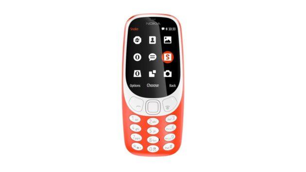 Nokia 3310 torna in Italia: habemus datam!