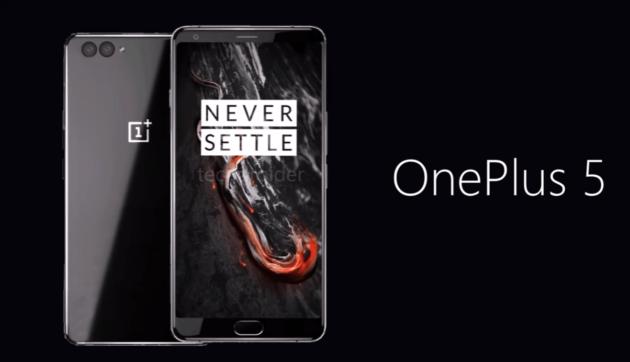 OnePlus 5 e suoi 175 mila punti su Antutu: Snapdragon 835 e 6 GB di RAM