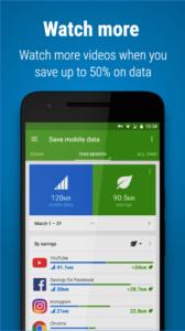 Opera Max si rifà il look e promette un elevato risparmio di dati su Facebook(2)