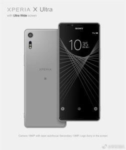 Pare che anche Sony voglia darci dentro con il concetto di total display (3)