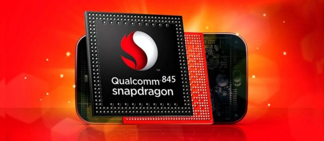 Un device con Snapdragon 845 appare su GeekBench