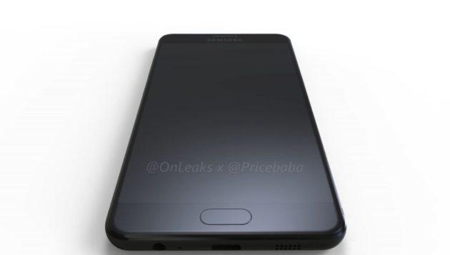 Galaxy C10: primo smartphone Samsung con Dual Camera
