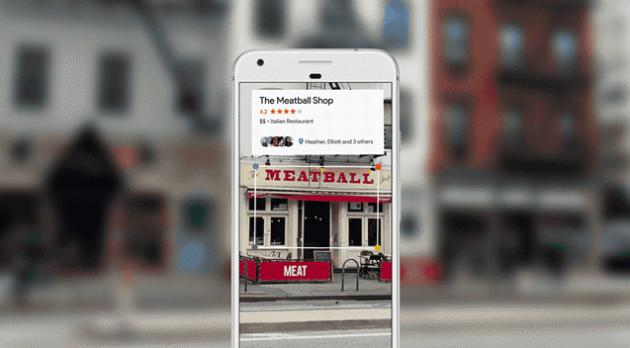 Google Lens: una nuova intelligenza per Assistant e Foto. Bixby sei tu? [Google I/O]