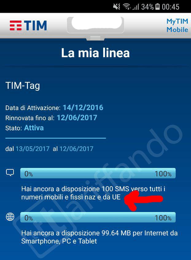 Tim rende finalmente disponibile il roaming gratuito nei Paesi dell'UE (2)