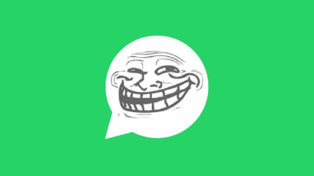WhatsApp e quel clone