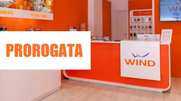 Wind Smart 7 Star disponibile con 1000 minuti e ben 15 Giga