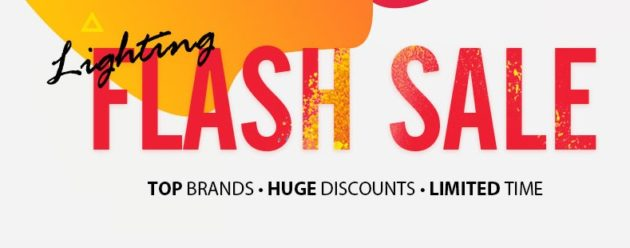 GearBest: Top Brands flash sale