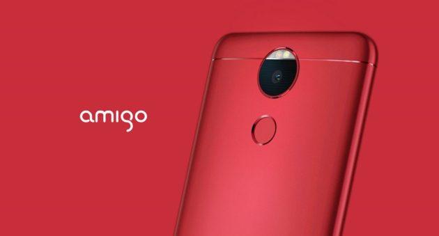Geotel Amigo, uno smartphone di fascia media con buone specifiche