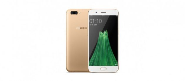 "Oppo R11 Plus ufficiale: display da 6"", Snapdragon 660 e 6GB di RAM"