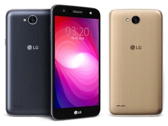 LG X500 ufficiale: nuovo smartphone Android per la Corea del Sud