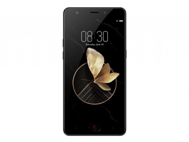 Nubia M2 Play ufficiale: display HD da 5.5