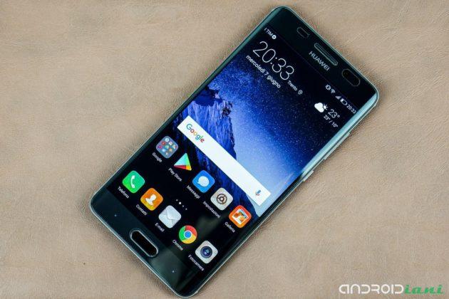 Huawei Mate 9 Pro: la recensione