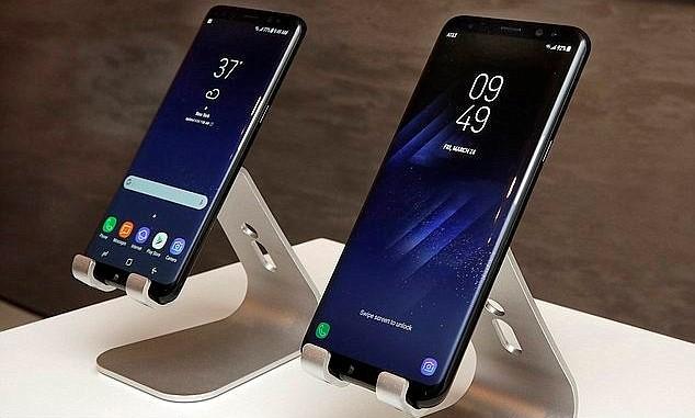 Galaxy S8 ed S8 Plus quanto costa sostituire lo schermo danneggiato