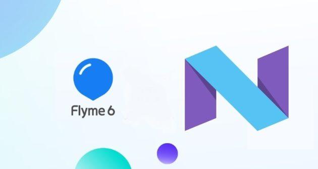 Flyme 6 Nougat: da oggi selezioni per la closed beta