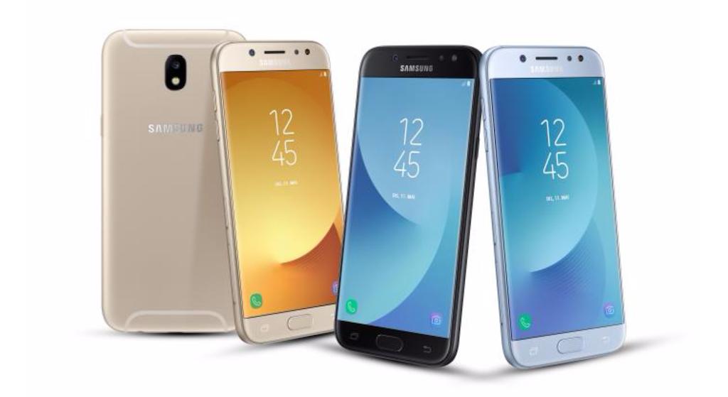 Samsung conferma il listino prezzi europeo della nuova linea Galaxy J