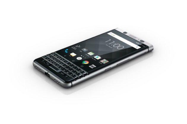 BlackBerry KEYone arriva finalmente sul mercato italiano