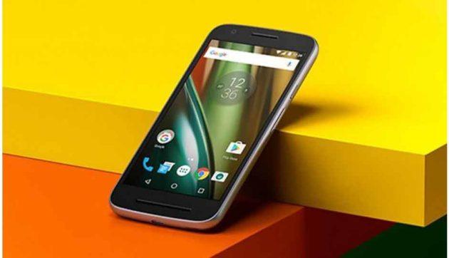 Motorola Moto E4 Plus: 5000mAh ed un display FullHD a circa 180 euro?