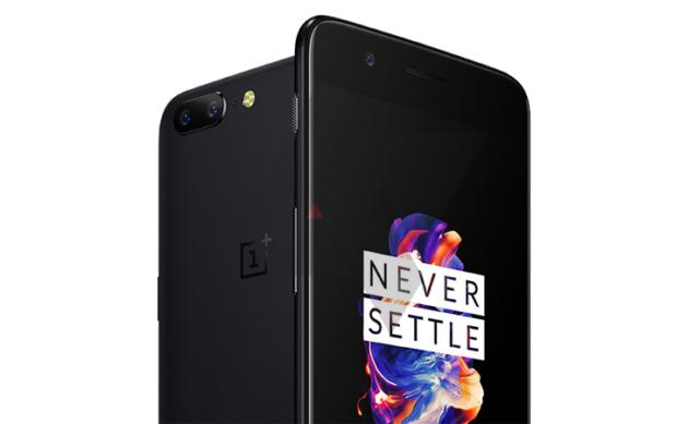 Signore e signori, ecco a voi OnePlus 5!